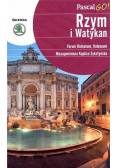 Rzym i Watykan Pascal Go