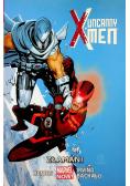 Uncanny Avengers Tom 3 Czas na Ragnarok
