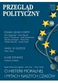 Przegląd polityczny Nr 82