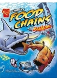 The World of Food Chains