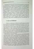 Współczesna psychoanaliza modele konfliktu i deficytu