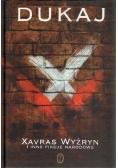 Xavras Wyżryn i inne fikcje narodowe Autograf Dukaj