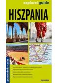 Hiszpania 2w1 Przewodnik i atlas