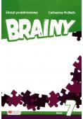 Brainy 7 Zeszyt przedmiotowy