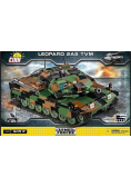 Armed Forces Leopard 2A5 TVM