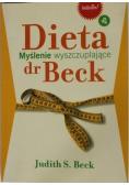 Dieta dr  Beck Myślenie wyszczuplające