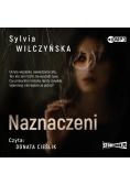 Naznaczeni audiobook