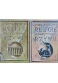 Religie starożytnego Rzymu część I i II