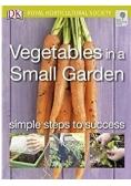 Vegetables small garden