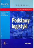 Technik logistyk  Podstawy logistyki