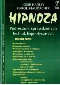Hipnoza Podręcznik sprawdzonych technik hipnotycznych