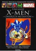 Uncanny X Men Zmierzch mutantów