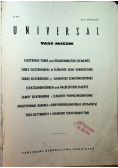Universal Vademecum