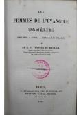 Les femmes de Levangile Homelies 1854r.