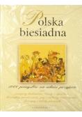 Polska biesiadna 1000 pomysłów na udane przyjęcie