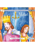 William Szekspir T.3 Makbet audiobook