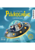 Psierociniec T.5 Ufopsiaki audiobook