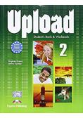 Upload  2 Students Book & Workbook