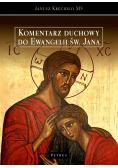 Komentarz duchowy do ewngelii św. Jana