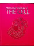 Molecular biology of the cell plus płyta CD
