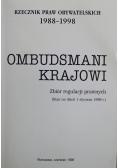 Ombudsmani Krajowi