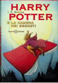Harry Potter  e la camera dei swegreti