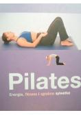 Pilates energia fitness i zgrabna sylwetka