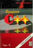 Symfonia C++ Tom II