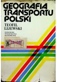 Geografia transportu Polski