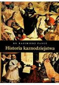 Historia kaznodziejstwa