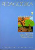 Pedagogika 2 Podręcznik akademicki
