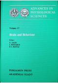 Brain and behaviour Volume 17