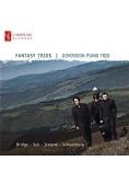 Fantasy Trios Dimension Piano Trio CD Nowa
