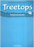 Treetops 2 Książka nauczyciela