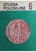 Studia polonijne 6