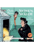 Charles Dickens T.7 Nicholas Nickleby audiobook