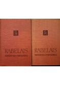 Gargantua i Pantagruel 2 tomy od 1 do 2
