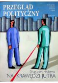 Przegląd polityczny nr 121/122