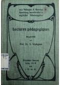 Lectures Pedagogiques 1904 r.