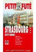 Strasbourg city guide 2003