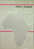 Związki Polski i Polaków z Afryką