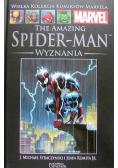 The Amazing Spider Man Wyznania