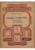 Bajki i podania słowińców i kaszubów 1948