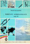 Podstawy astronawigacji część 2