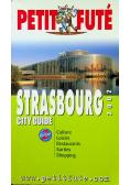 Strasbourg city guide 2002