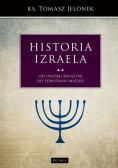 Historia Izraela Od upadku świątyni do powstania miszny