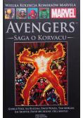 Avengers Saga o Korvacu