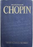 Chopin człowiek dzieło rezonans