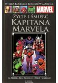 Życie i śmierć Kapitana Marvela Część 2