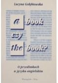 A book czy the book